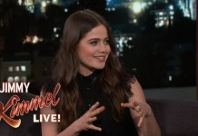 Molly Gordon on Playing Melissa McCarthy's Daughter