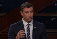 Rep. Duncan Hunter | Real Time with Bill Maher (HBO)