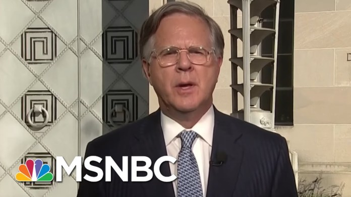 Pete Williams: After IG Report Released, 'Issue Of Leaks Is Under Investigation' | MTP Daily | MSNBC