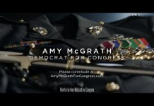 "Amy McGrath For Congress - ""We'll See"""