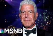 Anthony Bourdain: A Look Back At His Legacy | MSNBC