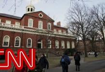 Asian-Americans accuse Harvard of bias