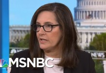 Joyce Vance: Michael Cohen's 'Lawyers Are Preparing Him To Flip' On Trump | Hallie Jackson | MSNBC