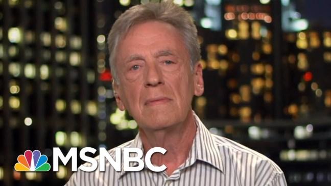 President Donald Trump Admin Fights Rules On Border Children | The Last Word | MSNBC