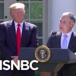 EPA Imploding Under Weight Of Scott Pruitt Scandals   All In   MSNBC