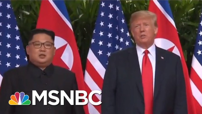 Kori Schake: It's 'Right To Be Skeptical' Of North Korea Summit Deal | MSNBC