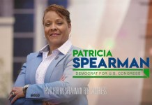 "Patricia ""Pat"" Spearman for Congress - NV04"
