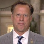 Rep. Brat, who upset Cantor in 2014, reacts to Crowley loss