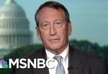 U.S. Representative Mark Sanford: Race Came Down To Allegiance To Donald Trump | Morning Joe | MSNBC