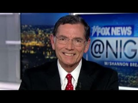 Sen. Barrasso on what to expect after the Singapore summit