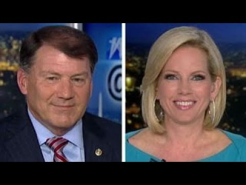 Sen. Mike Rounds on the impact of the US-North Korea summit