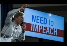 Watch: Americans call for Trump impeachment in new ad campaign targeting Congress| Hot News Today