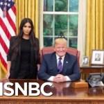 "Kardashian Winning Trump Pardon Shows ""Terribly Wrong"" Process   The Beat With Ari Melber   MSNBC"