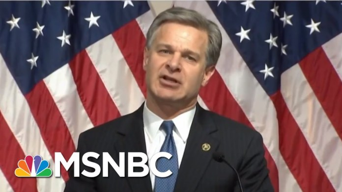 What Does The IG Report Mean For FBI Employees? | MTP Daily | MSNBC