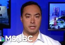 Rep. Joaquin Castro: Disgrace For President Donald Trump To Meet With Putin | Hardball | MSNBC
