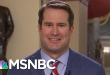 Iraq Vet, Rep. Seth Moulton, Criticizes President Trump's Twitter Threats | Morning Joe | MSNBC