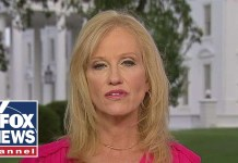 Conway: Media's Helsinki outrage completely over-the-top