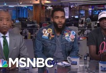Young Paris, Pharoahe Monch And Rev. Al Sharpton On The Beat | The Beat With Ari Melber | MSNBC