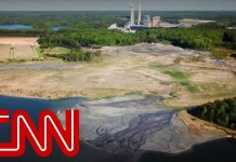 EPA rolls back Obama-era coal ash regulations