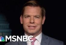 Rep. Swalwell: Marathon GOP-Led Hearing 'Wrong Hearing, Wrong Priorities' | The Last Word | MSNBC