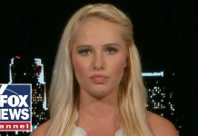 Lahren to conservatives: Targeting Roe v. Wade is a mistake