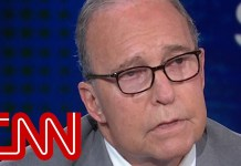 Larry Kudlow: Economic growth is sustainable