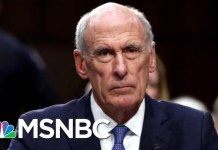 'No One Really Knows Anything': Sr. Trump Officials Still In Dark On Trump, Putin | Deadline | MSNBC