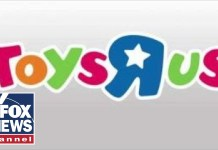 Swamp Watch: Toys 'R' Us bankruptcy