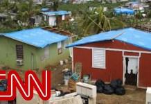Tropical storm Beryl heads for Puerto Rico