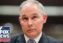 Trump EPA chief Scott Pruitt resigns amid scandals