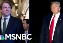 Fmr. Prosecutor: Trump Is In 'The Jackpot Seat For Impeachment' | The Beat With Ari Melber | MSNBC
