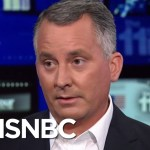 """Former Representative David Jolly: """"I Hope The Gop Loses In November"""" 