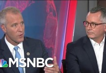 President Donald Trump Admin Aims To Limit Citizenship For Legal Immigrants   Velshi & Ruhle   MSNBC