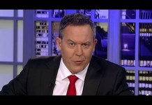 Gutfeld: Living in the media's lie