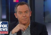 Gutfeld reacts to Shapiro, Ocasio-Cortez Twitter feud