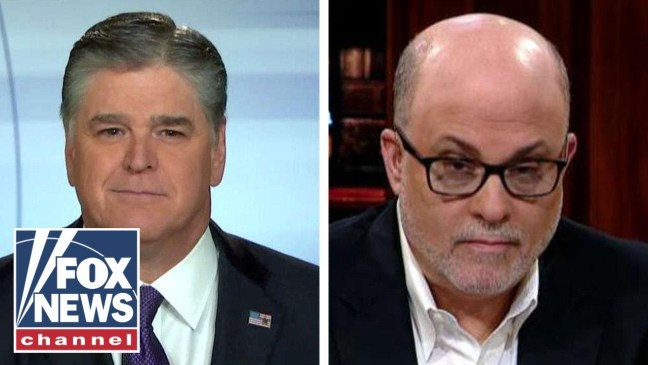 Levin: Trump should pull more security clearances