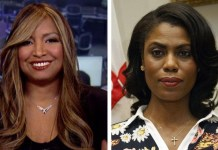 Lynne Patton responds to Omarosa audio tape