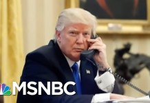 Watergate Lawyer: GOP May Need A 'Smoking Gun' To Abandon Trump | The Beat With Ari Melber | MSNBC