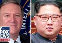 North Korea accuses US of 'criminal plot to unleash war'