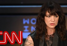 NYT: #MeToo leader Asia Argento paid sex assault accuser