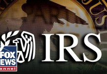 Republican lawmakers look to crack down on the IRS
