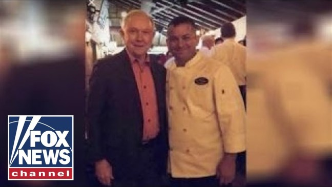 Restaurant faces backlash over serving AG Jeff Sessions