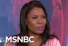 Omarosa Manigault: I'm Interested In Exposing What Was Happening Behind The Scenes | MSNBC