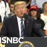 Donald Trump Blasts NYT Op-Ed & Again Relives 2016 Win To Montana Rally | The 11th Hour | MSNBC