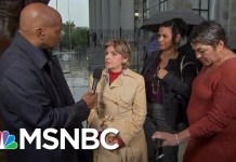 Gloria Allred Reacts After Cosby Sentenced To 3 To 10 Years In Prison | MSNBC