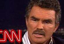 Burt Reynolds on his career comeback: Revenge is living well  (1991)