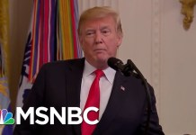 New Poll: 47% Of America Says Donald Trump Should Be Removed From Office | The 11th Hour | MSNBC