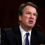 Democrats' new attack: Kavanaugh's 'temperament'