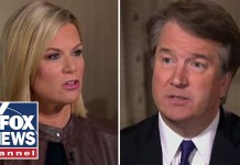 Martha MacCallum's takeaways from Kavanaugh interview