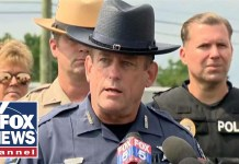 Maryland sheriff: Multiple wounded, multiple fatalities